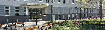Evangelisches KH Wien