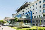 AUVA Traumazentrum Wien Unfallkrankenhaus Meidling