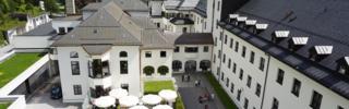 Landeskrankenhaus Hochzirl