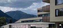 Krankenhaus Zell am See