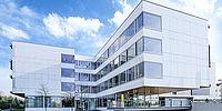 Landeskrankenhaus Tulln