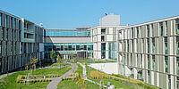 Krankenhaus Neunkirchen