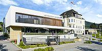 Krankenhaus Scheibbs