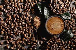 Ohne Koffein geht gar nichts!