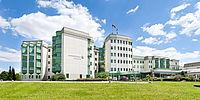 Krankenhaus Horn