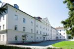 Landeskrankenhaus Hall in Tirol