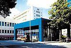 AUVA Traumazentrum Wien Unfallkrankenhaus Lorenz Böhler