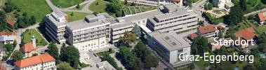 Krankenhaus DER BARMHERZIGEN BRÜDER Graz Eggenberg