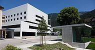Landeskrankenhaus Bludenz
