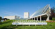 Landeskrankenhaus Feldkirch
