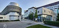 Krankenhaus DER BARMHERZIGEN SCHWESTERN Ried
