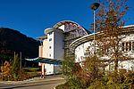 Bezirkskrankenhaus Reutte in Tirol
