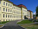 Landeskrankenhaus Murtal Knittelfeld
