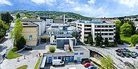 Krankenhaus Klosterneuburg
