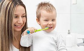 Mundhygiene