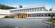 Landeskrankenhaus Rankweil