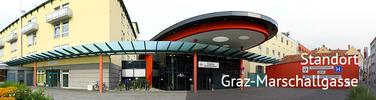 Krankenhaus DER BARMHERZIGEN BRÜDER GRAZ