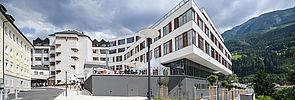Krankenhaus Schwarzach