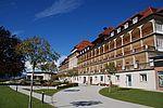 Landeskrankenhaus Murtal Murau