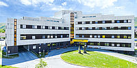 Krankenhaus Hainburg bei Mödling