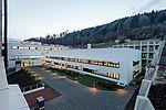 Landeskrankenhaus Hochsteiermark Leoben