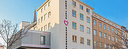 Herz Jesu Krankenhaus Wien 3. Bezirk