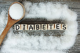 Diabetes Typ 1 oder Typ 2
