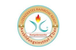 Rainbow Reiki ist eine Form der Energiearbeit